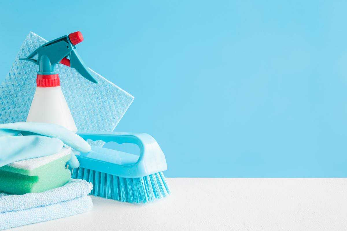 Spring Cleaning Checklist for Tenants