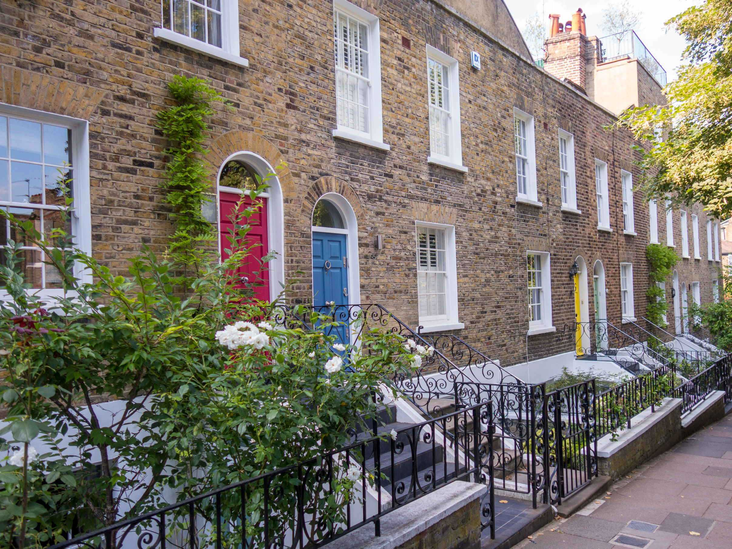 First-time buyers in London: The ultimate guide