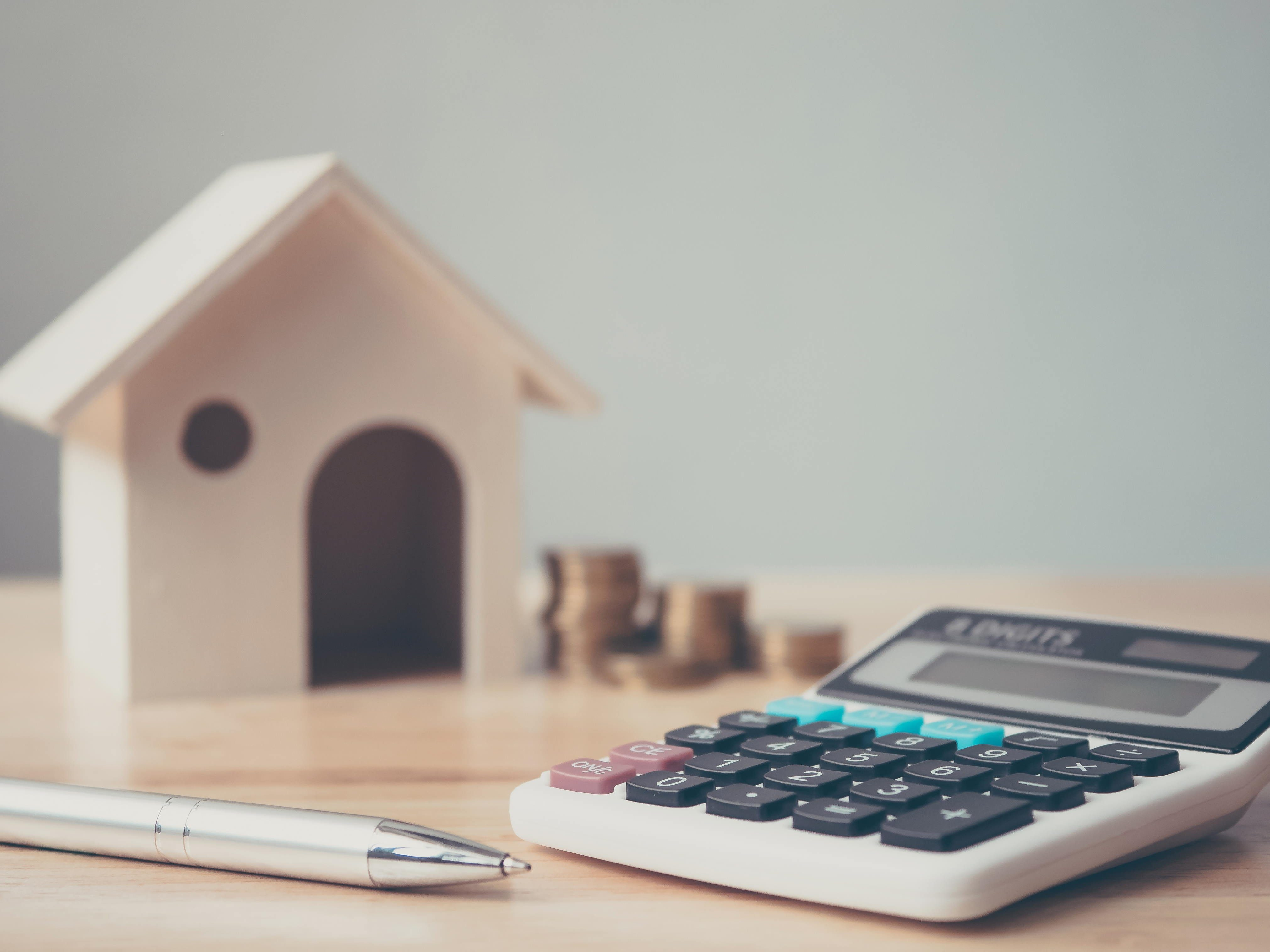 Everything you need to know about remortgaging