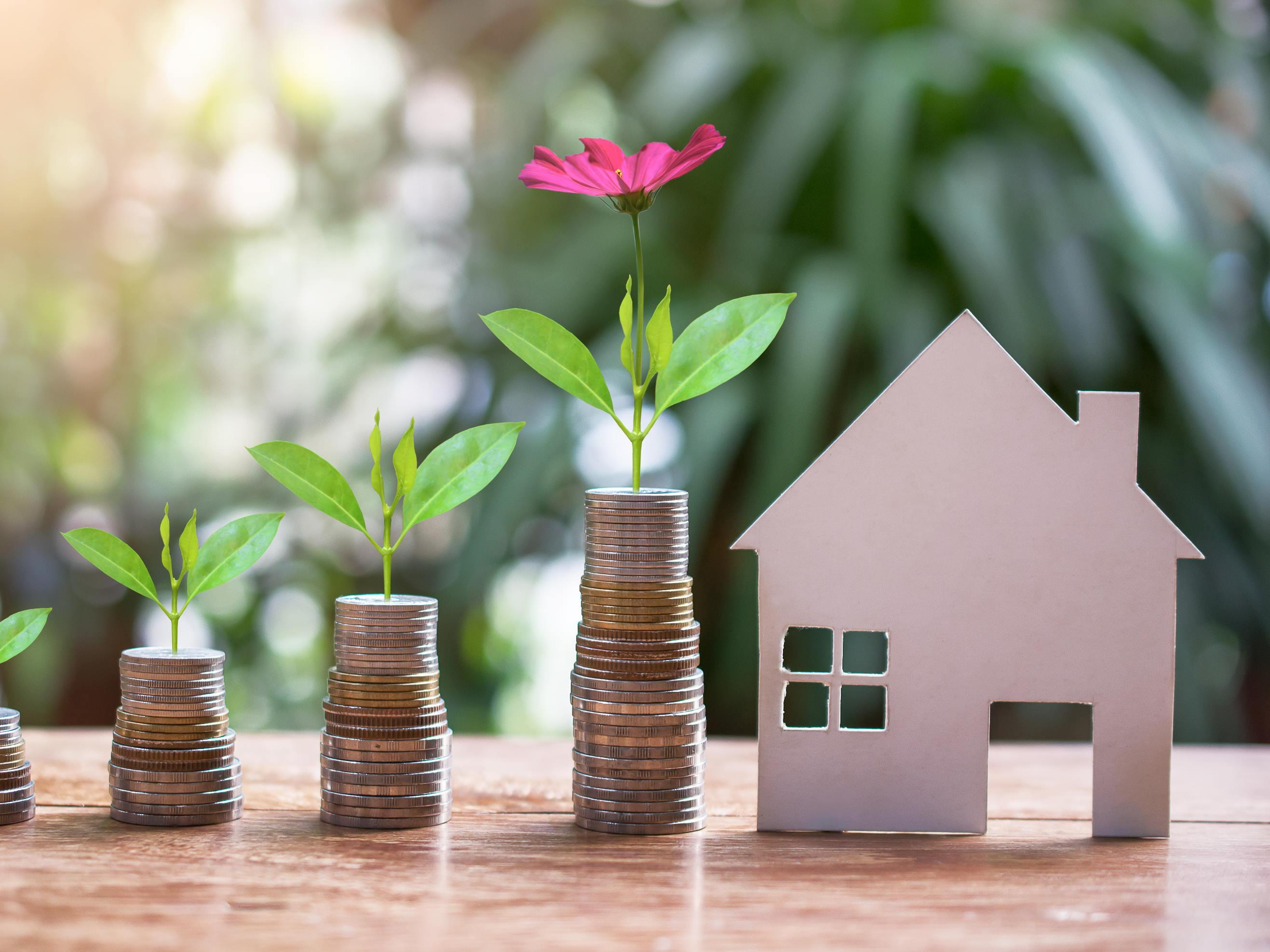 How to start investing in property in 2021