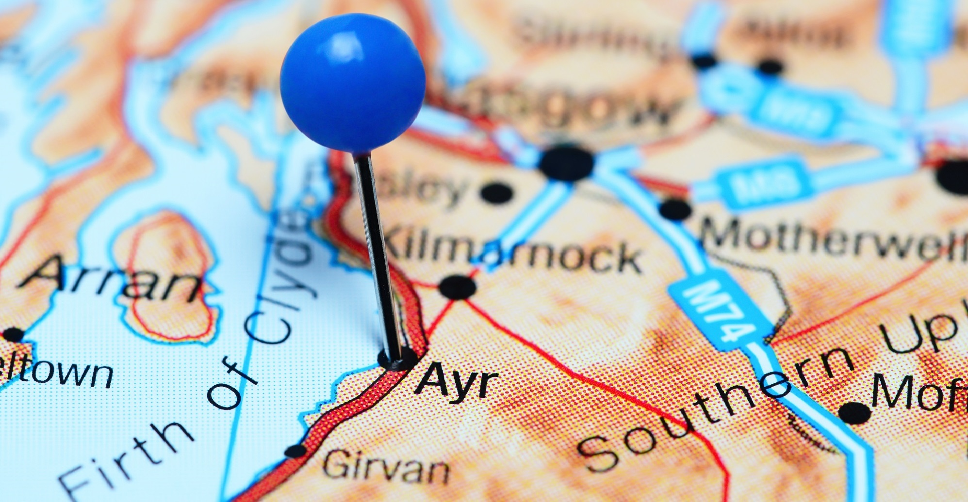 Ayr: Your complete area guide