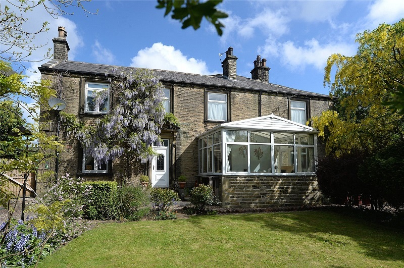 Five of the best properties on the market in Bradford now
