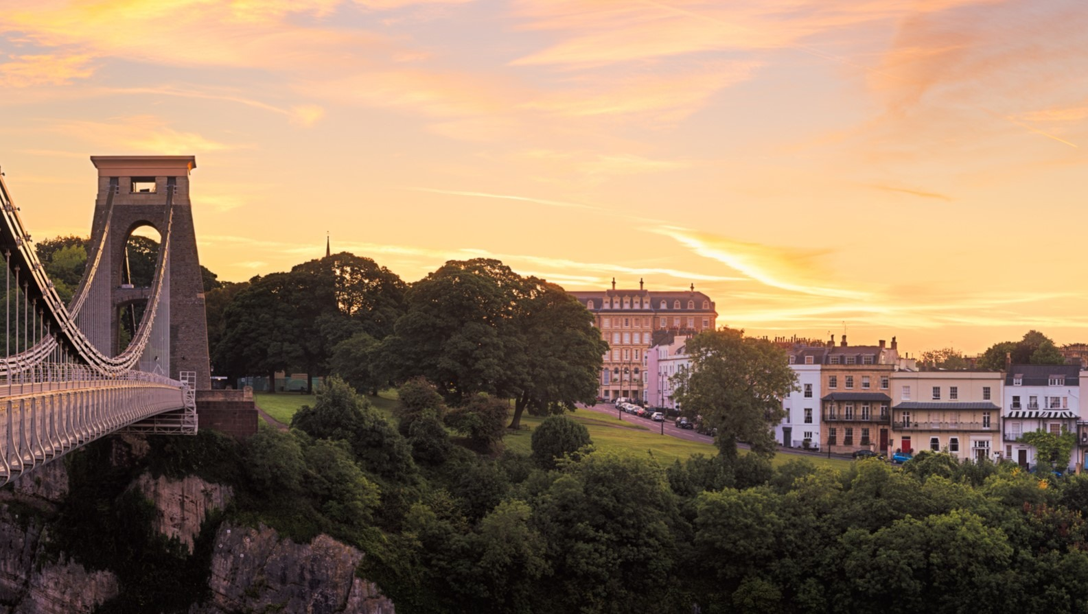 10 reasons to move to Bristol in 2020