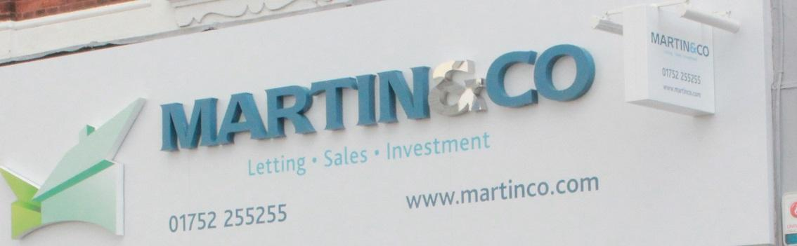 Martin & Co (Plymouth) Scoop Award as Fastest Growing Within National Network