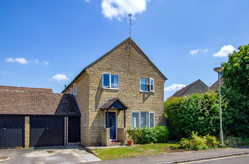 Five of the best properties for sale in Witney right now