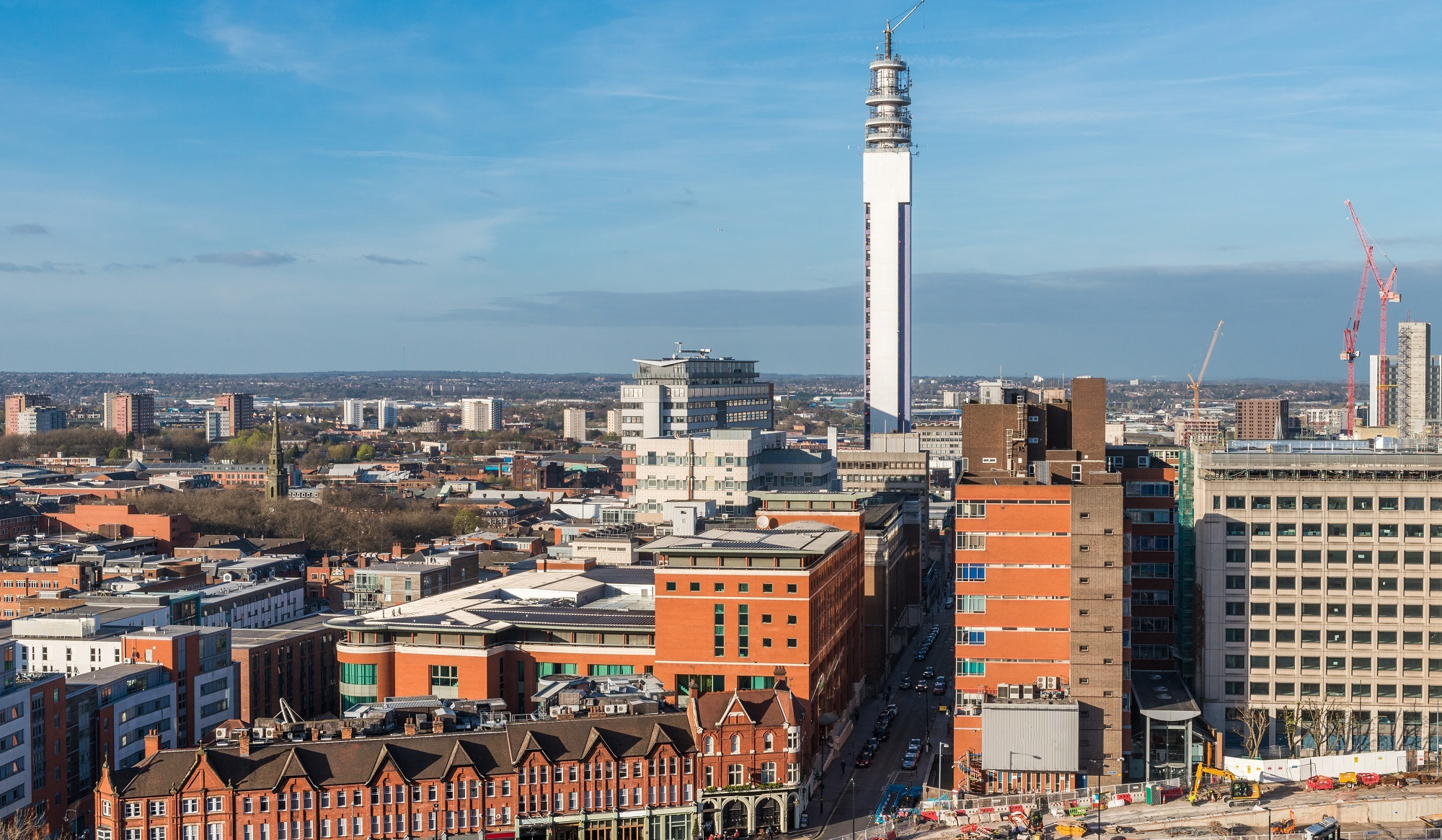 The housing market in Birmingham: Current trends and what we can expect post-Brexit