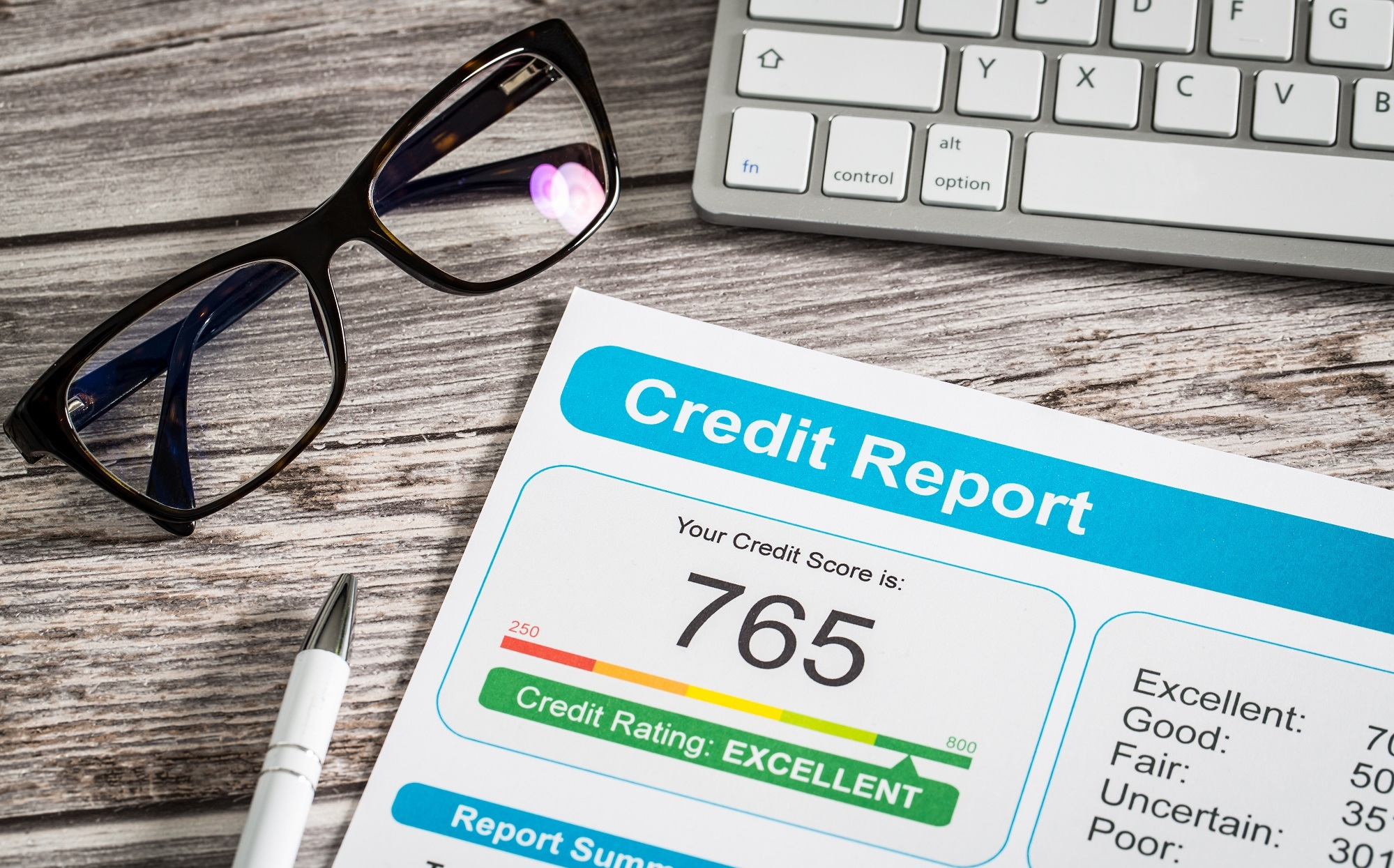 Credit checks by landlords: How to do it