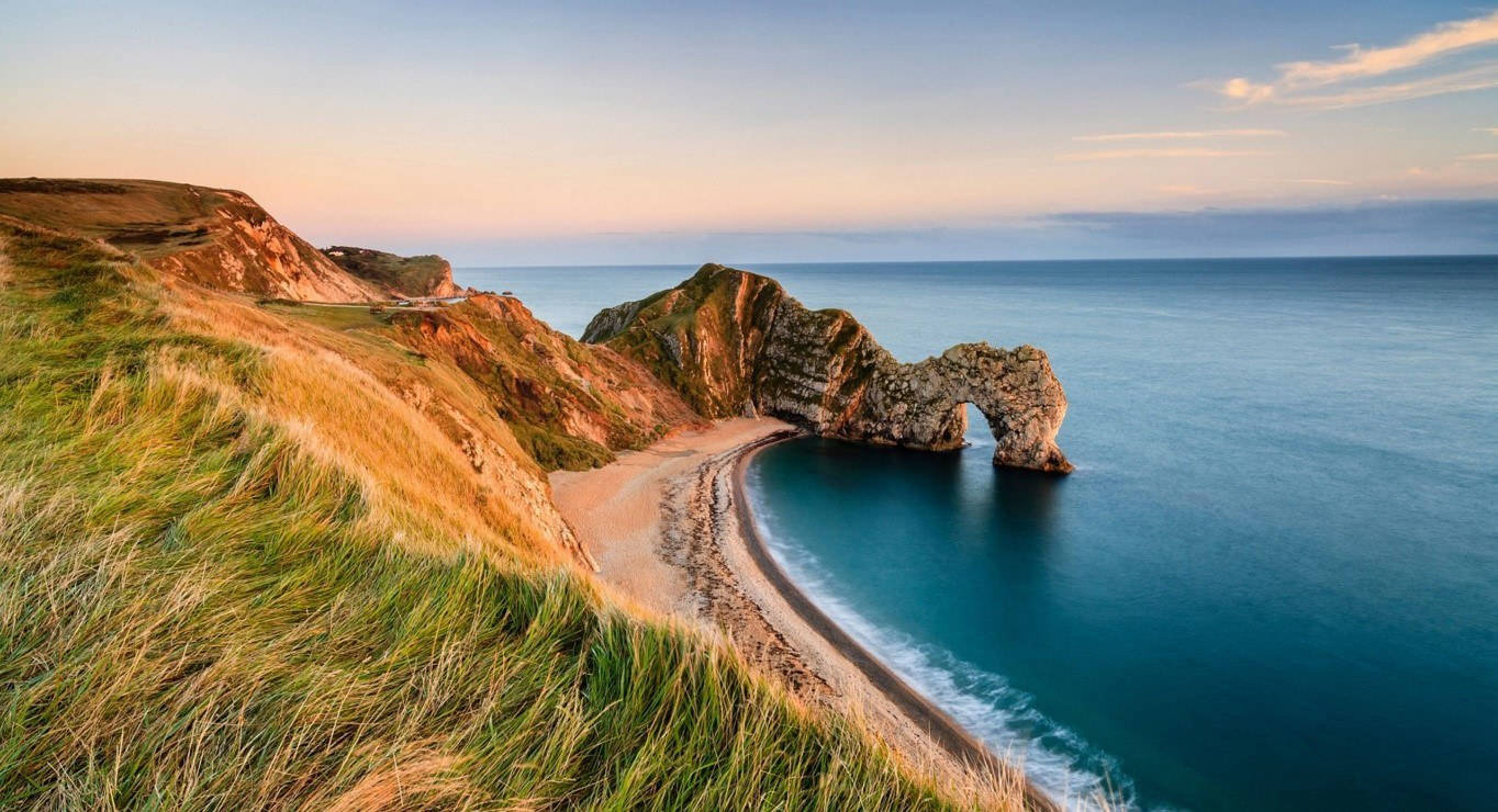 Fun Fact about the Jurassic Coast