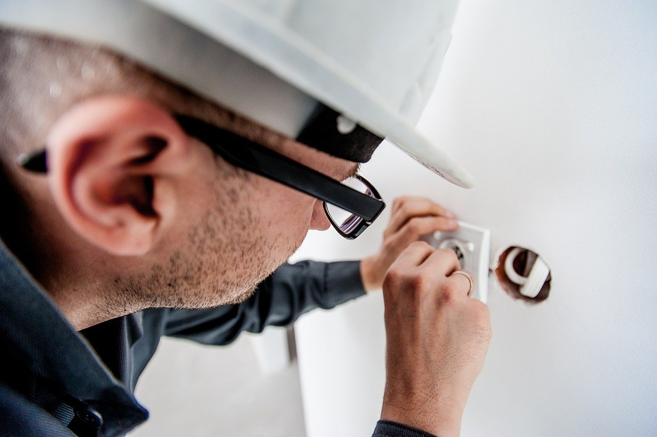 The desirable bricky, the perky sparky and the elusive plumber – what nationwide shortages of experienced tradesmen mean for landlords