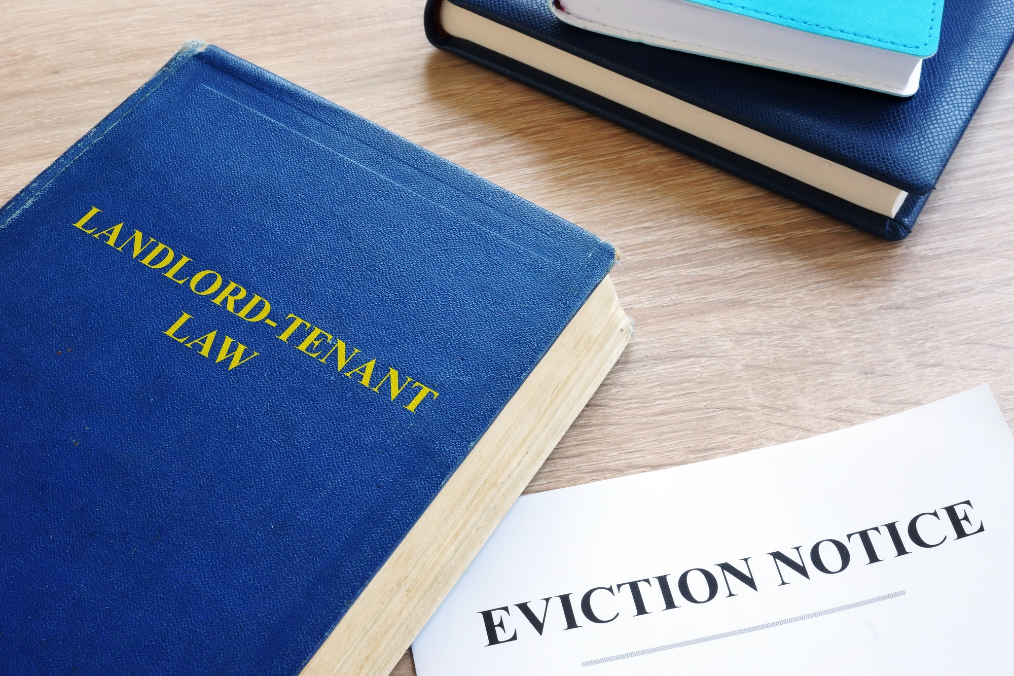 Evictions Increase By 50% In Last 5 Years
