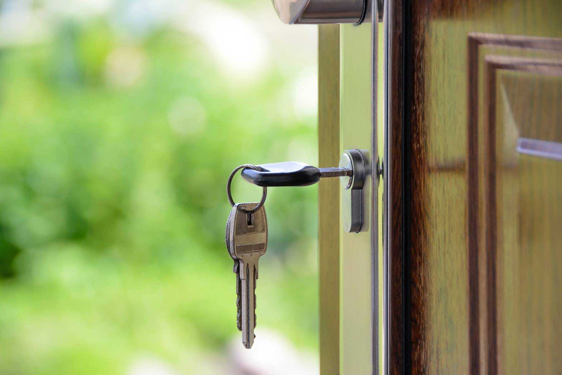 Everything you need to know about the property market during lockdown