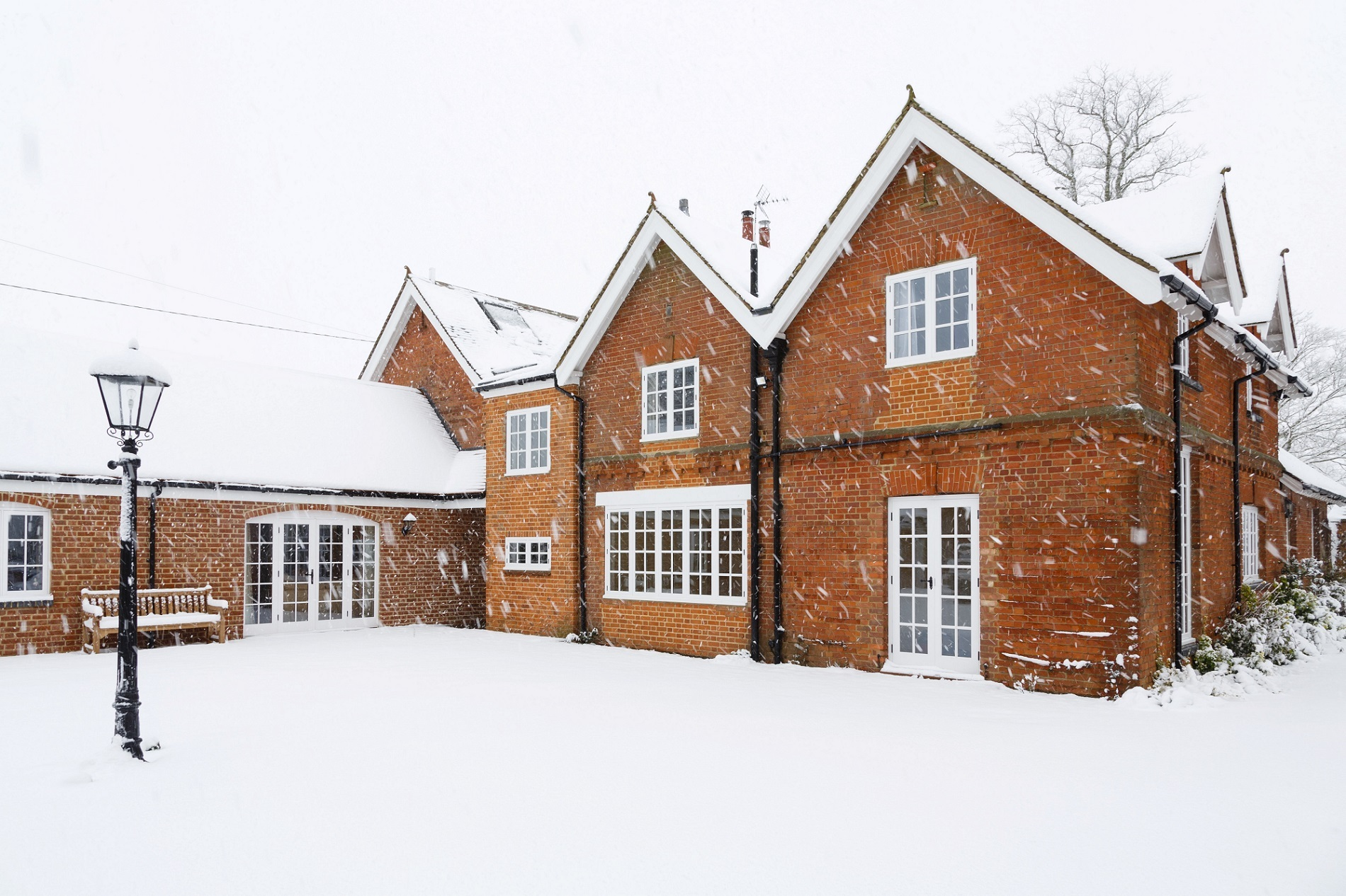 Winter is coming: Top property maintenance tips to protect your home