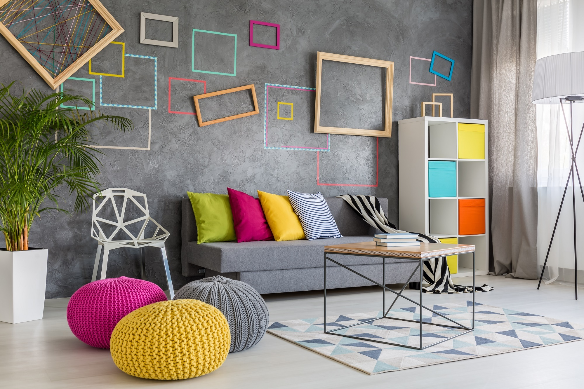 Landlord-Friendly Ways to Decorate a Rental Property