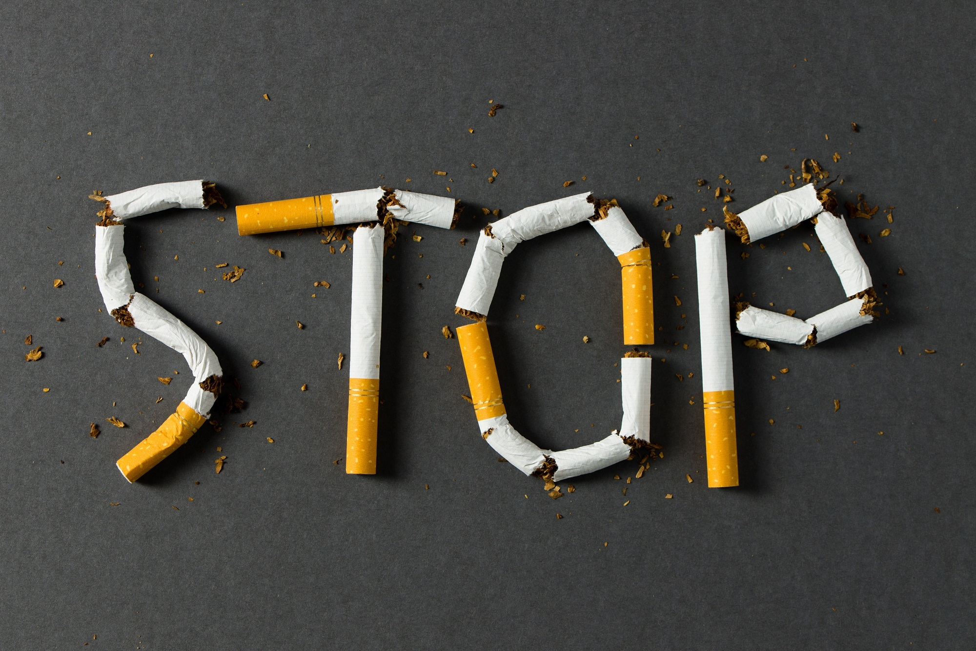 Stoptober is back for 2020