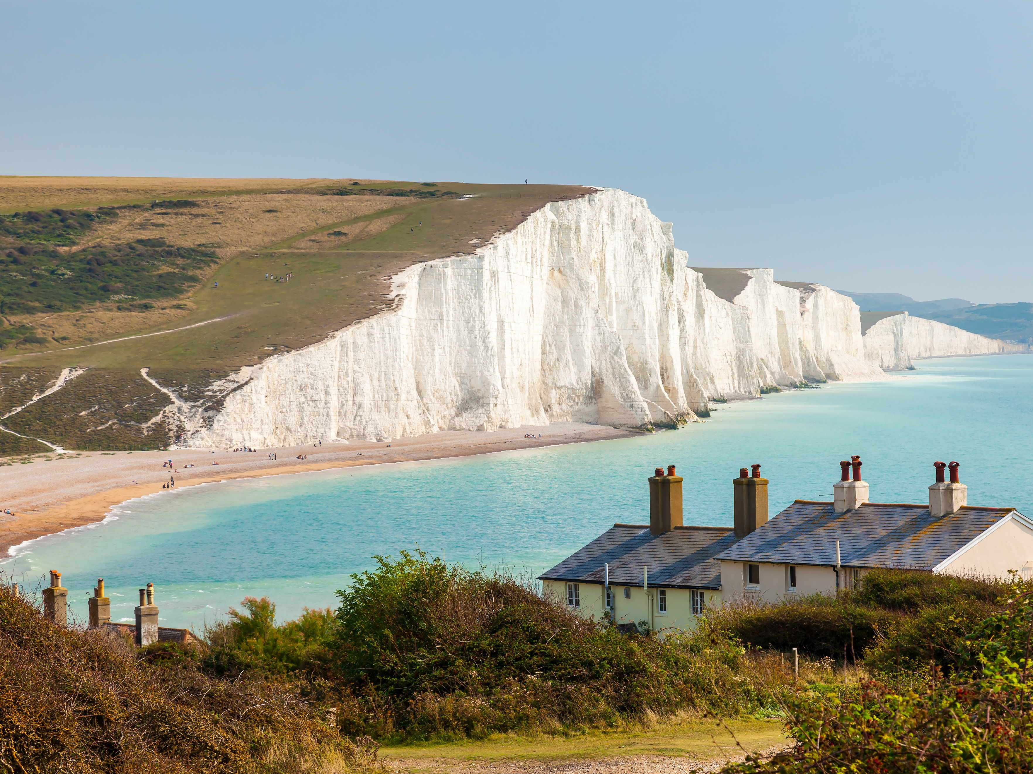 Staycation ideas: The best national parks and caravan parks for your next trip away